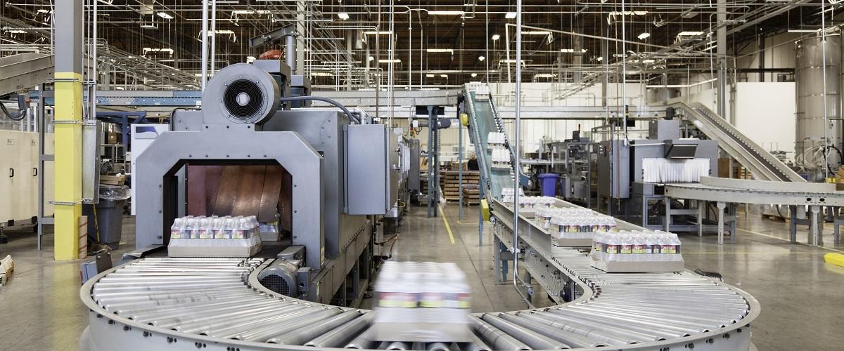 Industrie header
